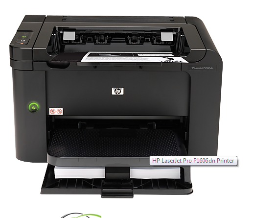Top best laser printer in 2014 - HP