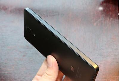 Khe cắm sim Xiaomi Mi4