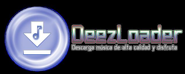 Resultado de imagen de DeezLoader