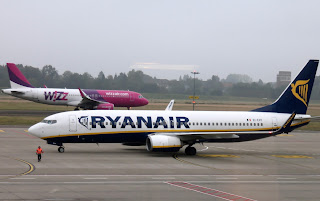 Navette de Bruxelles-Capitale à l'aéroport de Charleroi