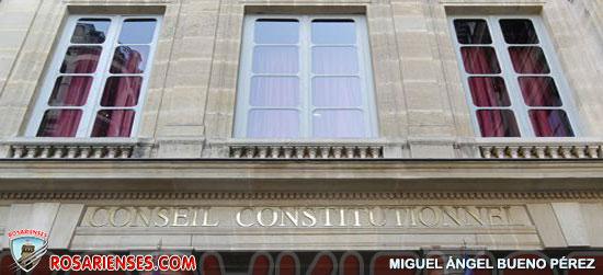 Le Conseil constitutionnel censure l'impôt à 75% | Rosarienses, Villa del Rosario
