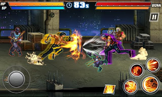 Death Street Fight 2 v1.0.2 Apk - Free Download Android Game