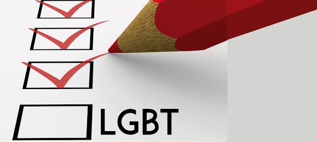 orgullo lgbt check list activistas mundo problemas igualdad gay lesbiana travesti