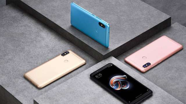 These smartphones coming in the mid range range from budget range are coming to the likes of