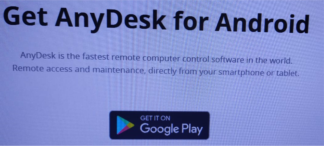 Anydesk software - remote desktop software online download for |PC