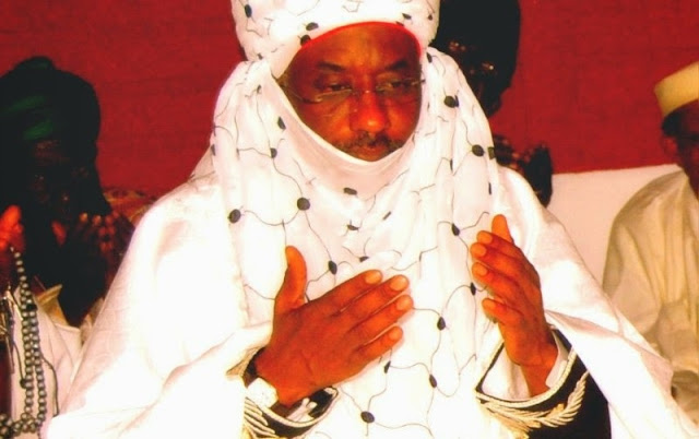 Emir Of Kano: Muslims Must Rethink The Consequences Of Early Marriage