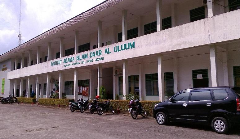 PENERIMAAN MAHASISWA BARU (IAIDU) 2018-2019 INSTITUT AGAMA ISLAM DAAR AL ULUUM ASAHAN