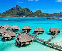 Daftar Tempat Wisata Terbaik Terkenal Terindah di Indonesia