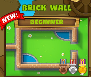 Solved Bloons Td5 Brick Wall Hard Walkthrough