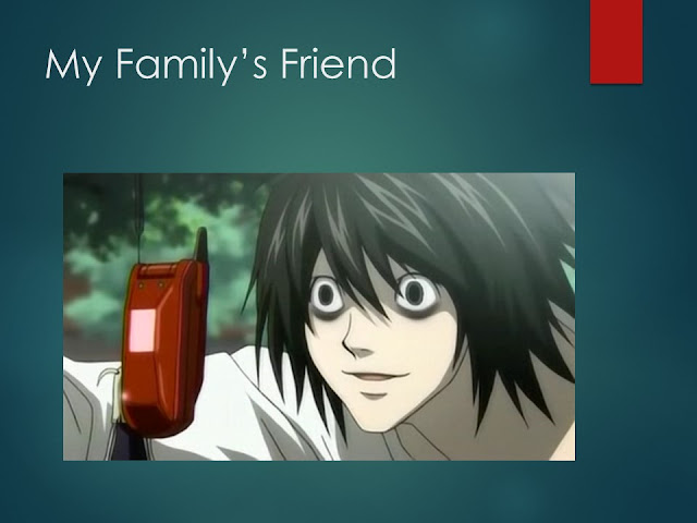 My Anime Family