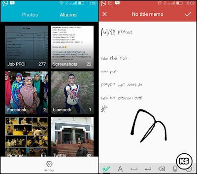 Review Lengkap Hisense Pureshot Lite memo dan gallery