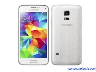 Cara Flash / Update Samsung Galaxy S5 Mini SM-G800F