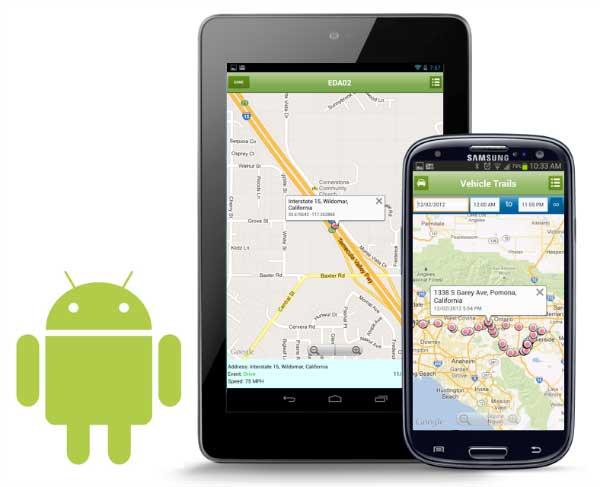 4 Aplikasi GPS Android Terbaik