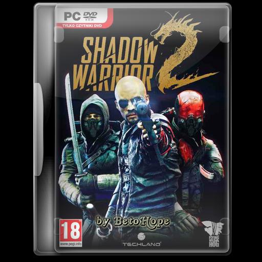 Shadow Warrior 2 Full Español