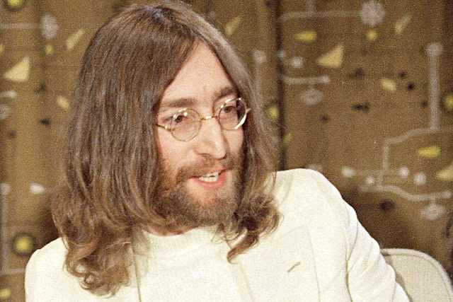 Un Clásico: John Lennon y Eric Clapton - Yer Blues