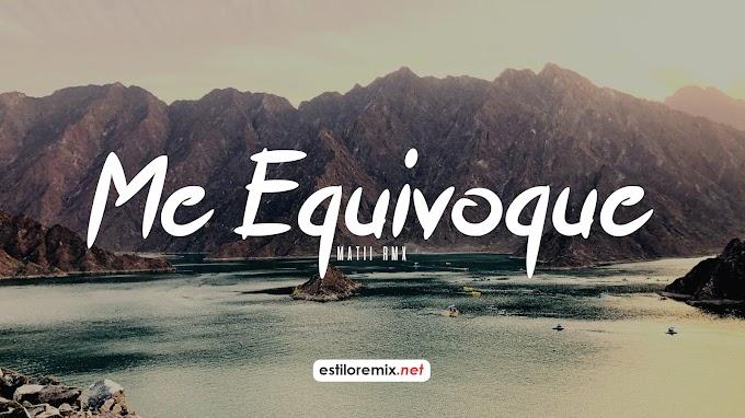Delsole - Me Equivoque ft. Kodigo (Matii Rmx)