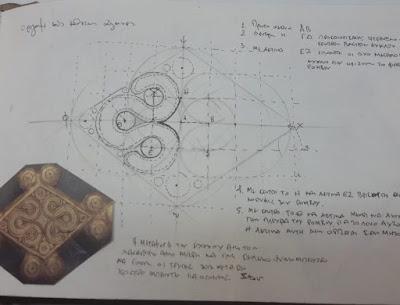 Ανασύνθεση τεχνικών χρυσοχοίας της Μυκηναϊκής εποχής (16ος – 12ος αι. π.Χ.)