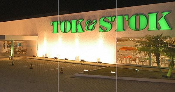 Tok&Stok Contrata Auxiliar de Estoque Sem Experiência no Rio de Janeiro