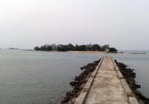 Daya Tarik Objek Wisata Pantai Pulorida Di Tamansari Cilegon