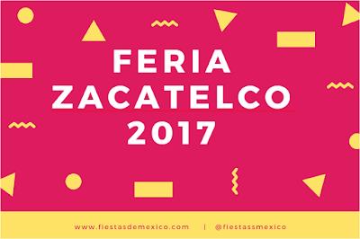 feria zacatelco 2017