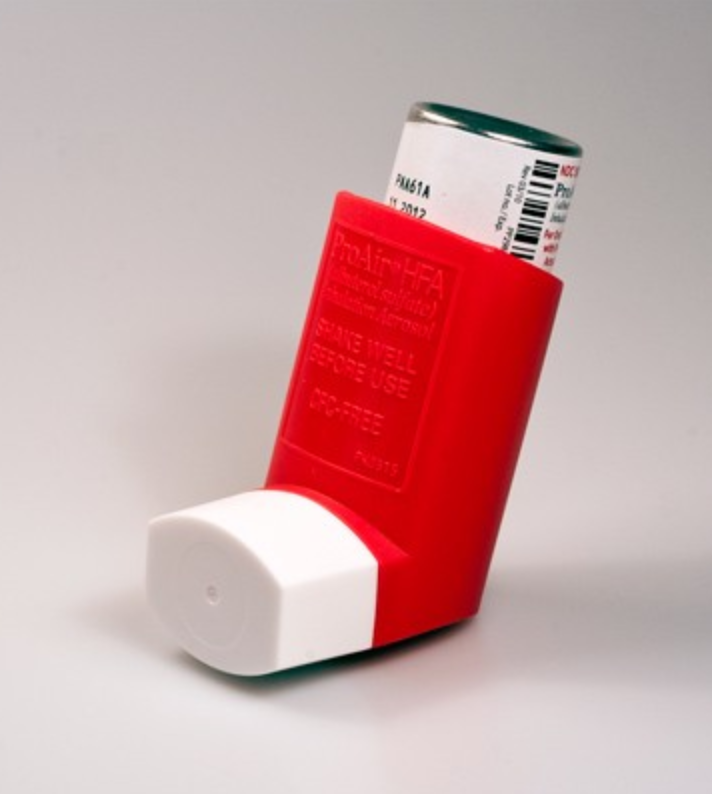 Let's Talk Wood: Albuterol and Ralph Waldo Emerson - try ...