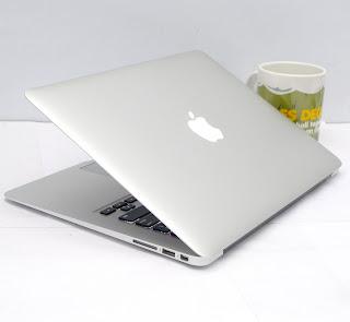 """MacBook Air """"Core i5"""" 1.7 13"""" (Mid-2011)"""