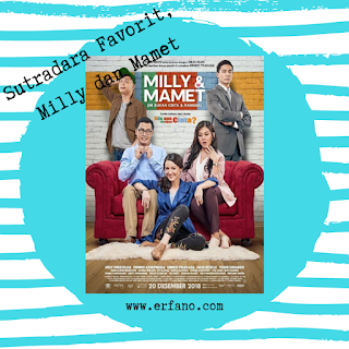 Review Milly dan Mamet