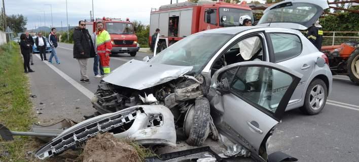 Το αλκοόλ ευθύνεται για το 20%-30% των τροχαίων ατυχημάτων