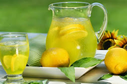 Apa Itu Jeruk Lemon ? Ketahui Manfaatnya