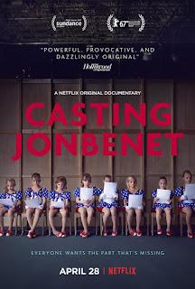 Quién es JonBenét<br><span class='font12 dBlock'><i>(Casting JonBenet)</i></span>