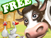 Farm Frenzy Apk mod Terbaru