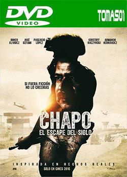 Capo: El escape del siglo (2016) DVDRip