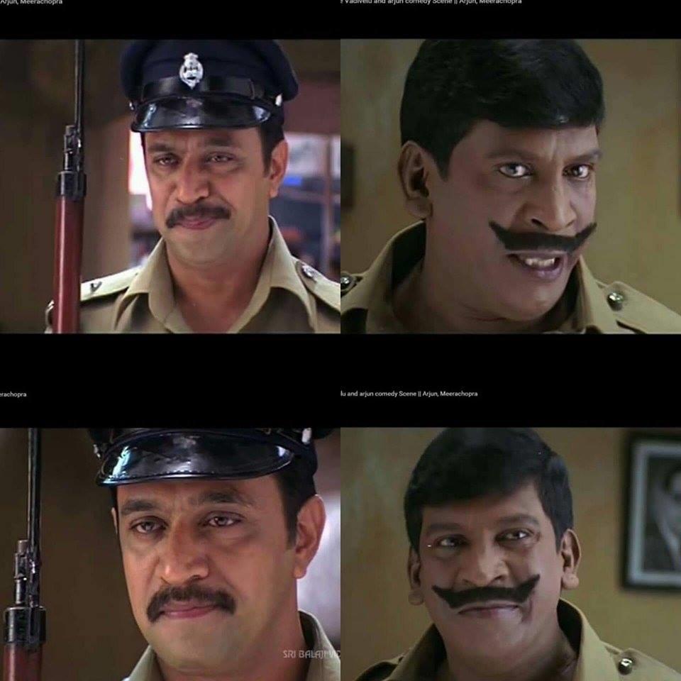 Vadivelu Maruthamalai Movie Meme Templates Meme Kadai Grab Meme