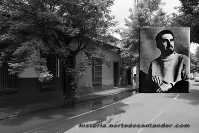 Resultado de imagen para Fotos de Eduardo Cote Lamus
