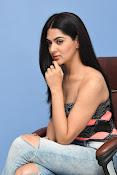 sakshi chowdary at selfie raja event-thumbnail-13