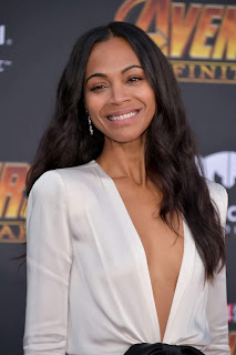 Zoe Saldana To Star In and Executive Produce FROM SCRATCH Netflix Limited Series With Reese Witherspoon