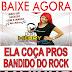 Dj Méury e Anjinho - Ela Coça Pros Bandido do Rock 2019 (Exclusiva)