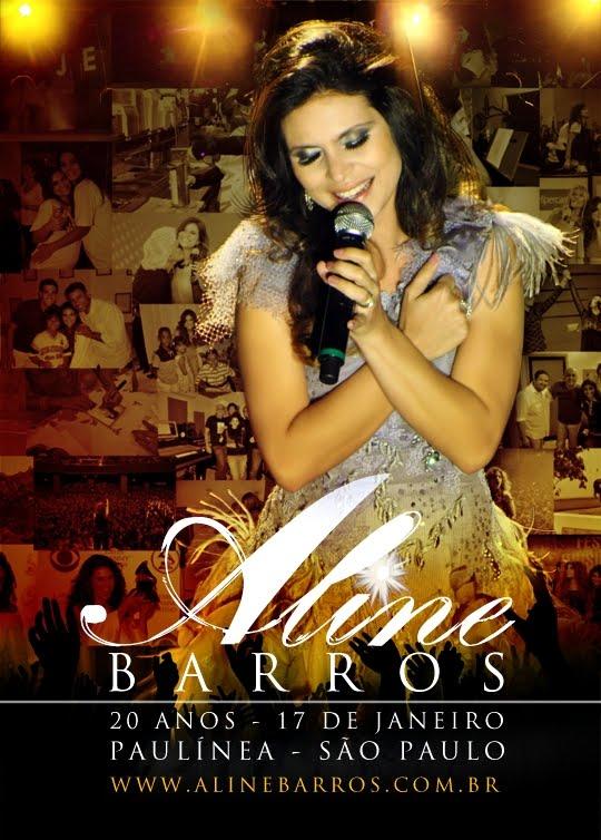 a0ebde05af153 ♫ Sou Mais Aline Barros ♥   OFICIAL    Julho 2012