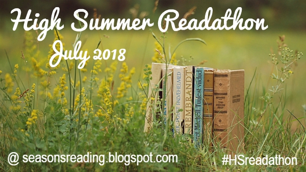 July High Summer Readathon