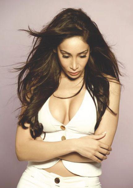 Sofia Hayat in FHM Magazine 2012