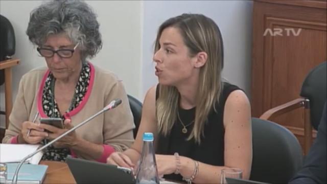 Deputada figueirense Ana Oliveira questionou Ministro da Saúde