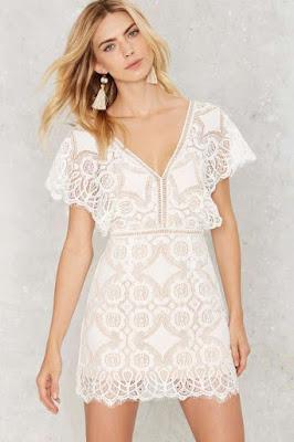 Galeria de Vestidos Blancos