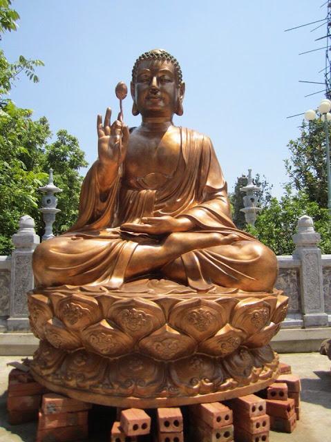 Đạo Phật Nguyên Thủy - Tìm Hiểu Kinh Phật - TRUNG BỘ KINH - Ưu ba ly