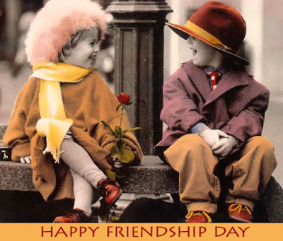 Friendship Day Wish Image