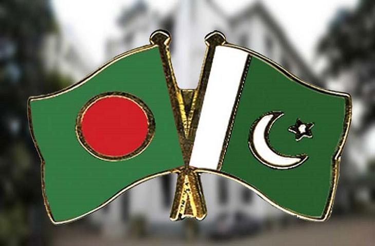 পাকিস্তানের নতুন হাইকমিশনারকে বাংলাদেশের 'না'