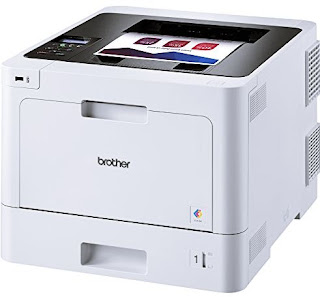Brother HL-L8260CDW Driver Download & Setup Installations