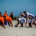 TopShopping recebe o Nova Iguaçu Titans Futebol Americano