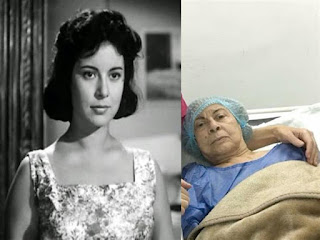 وفاة امال فريد بعد صراع مع المرض عن عمر يناهز 80 عاما