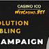 Casino ICO may be a fundraising campaign for the Webcasino.Bet online recreation platform