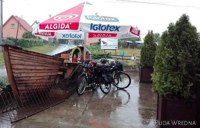 wyprawa rowerowa ze Świnoujścia na hel